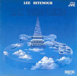 Lee Ritenour / On The Line