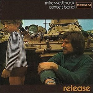 Mike Westbrook Concert Band / Release