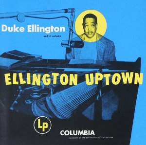 Duke Ellington / Ellington Uptown (REMASTERED)