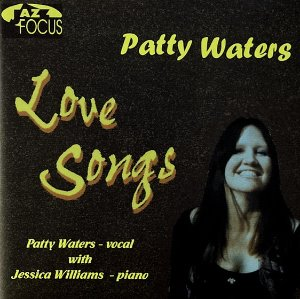 Patty Waters / Love Songs