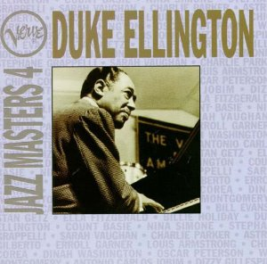 Duke Ellington / Verve Jazz Masters 4