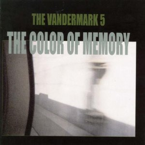 The Vandermark 5 / The Color Of Memory (2CD)