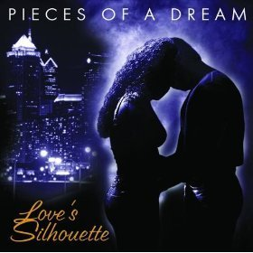 Pieces Of A Dream / Love's Silhouette (DIGI-PAK)