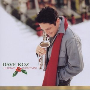 Dave Koz / Ultimate Christmas (홍보용)