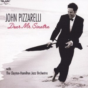John Pizzarelli / The Clayton-Hamilton Jazz Orchestra