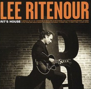 Lee Ritenour / Rit's House