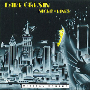 Dave Grusin / Night-Lines
