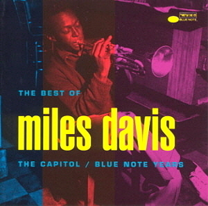 Miles Davis / The Best Of Miles Davis