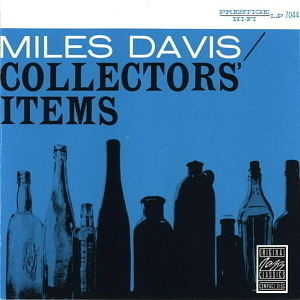 Miles Davis / Collectors Items