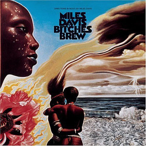 Miles Davis / Bitches Brew (2CD, REMASTERED)